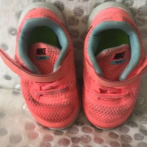 newest bc301 8cbe9 Nike Shoes - Nike Free RN baby sneakers